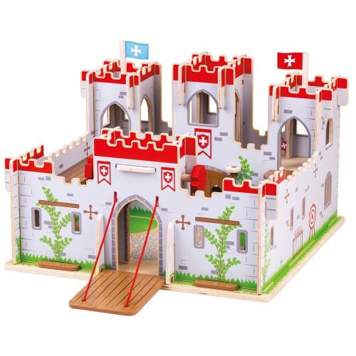 Bigjigs King George's Castle