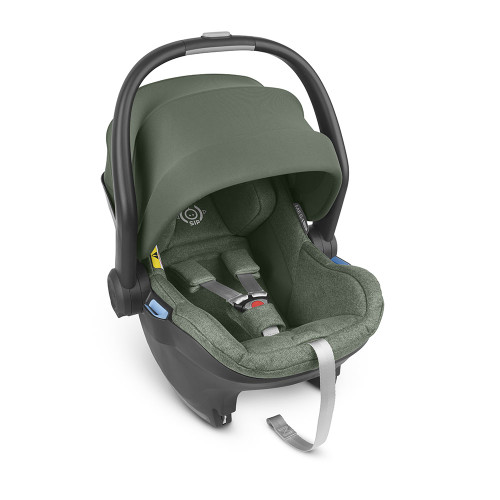Uppababy Mesa i-Size Infant Car Seat - Emmett Green