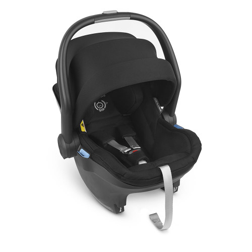 Uppababy Mesa i-Size Infant Car Seat - Jake (Black)