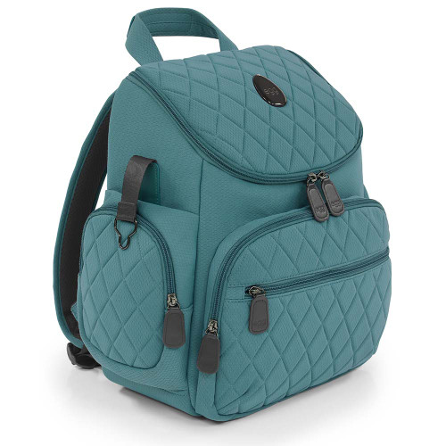 egg® Changing Backpack - Cool Mist