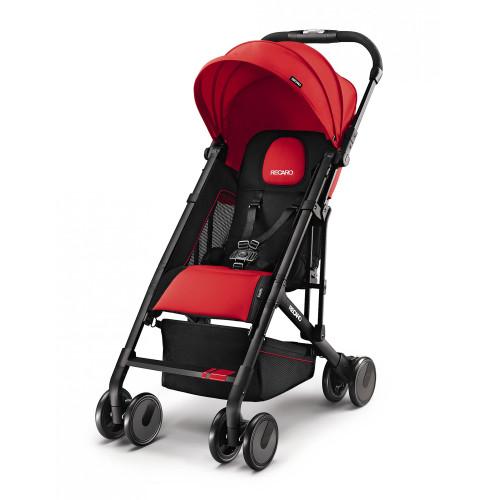 Recaro Easylife Stroller - Ruby