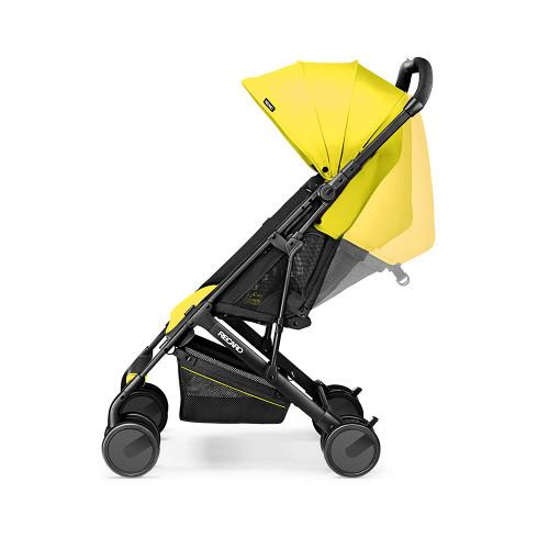 Recaro Easylife Stroller Recline - Sunshine