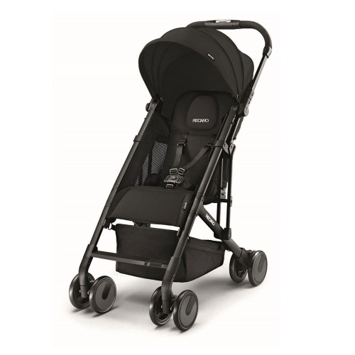 Recaro Easylife Stroller - Black 2019
