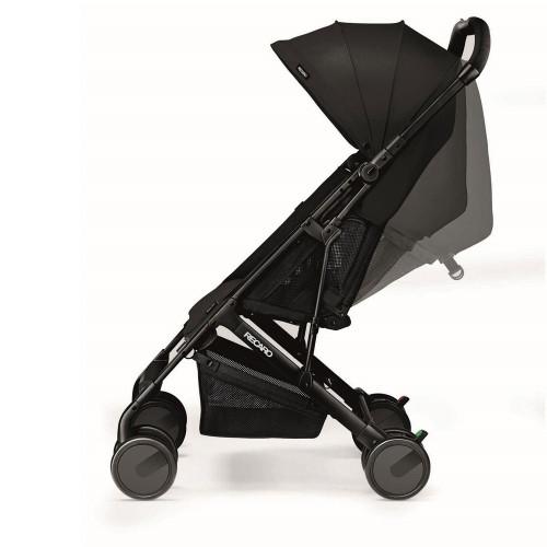 Recaro Easylife Stroller - Black 2019 - side