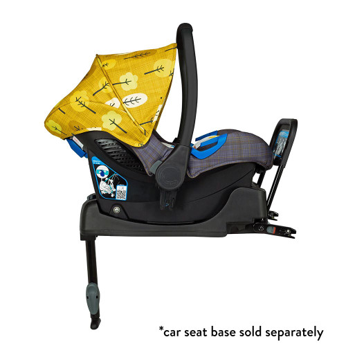 Cosatto Port 0+ Car Seat - Spot The Birdie