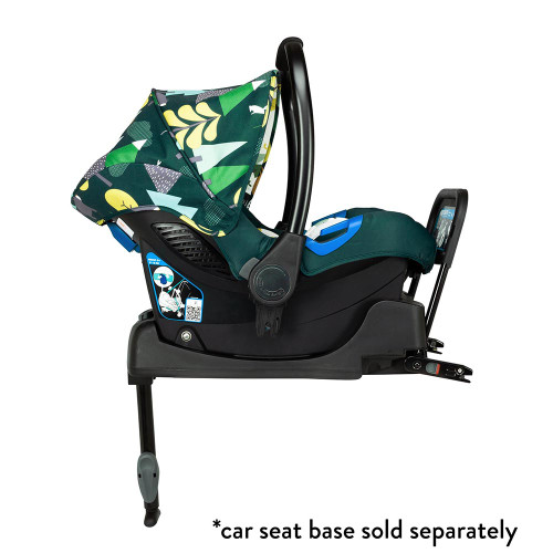 Cosatto Port 0+ Car Seat - Into The Wild