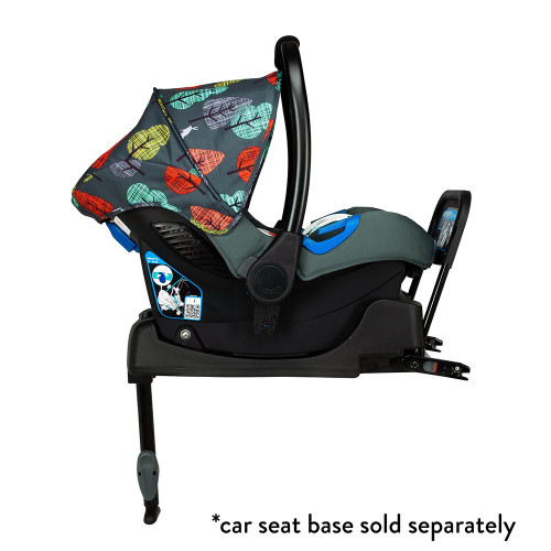 Cosatto Port 0+ Car Seat - Hare Wood