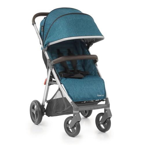 Babystyle Oyster Zero Stroller - Regatta