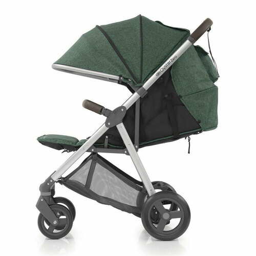 Babystyle Oyster Zero Stroller - Alpine Green