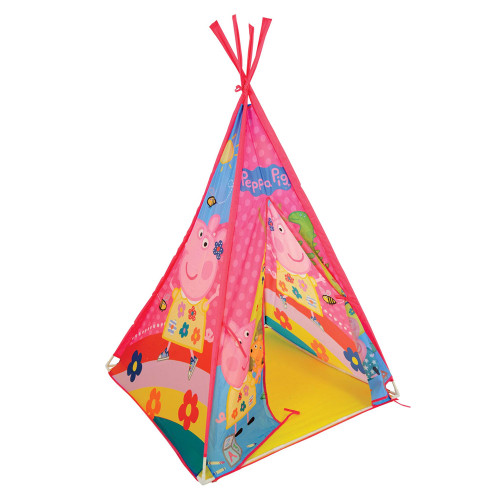 MV Sports Peppa Pig Teepee