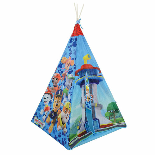 MV Sports Paw Patrol Teepee - closed