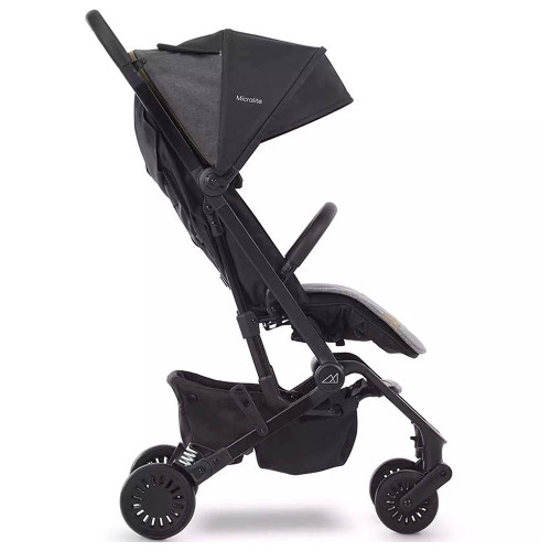 Micralite ProFold Compact Stroller - Carbon