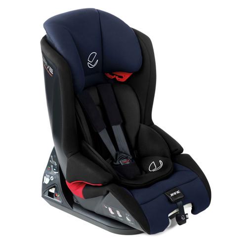 Jane Drive i-Size Car Seat - Sailor
