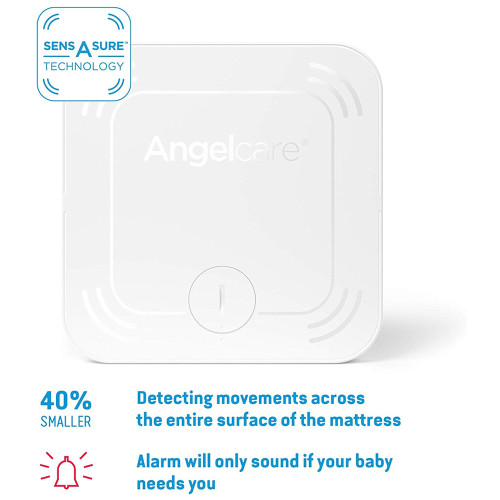 Angelcare AC127 Baby Movement and Sound Monitor