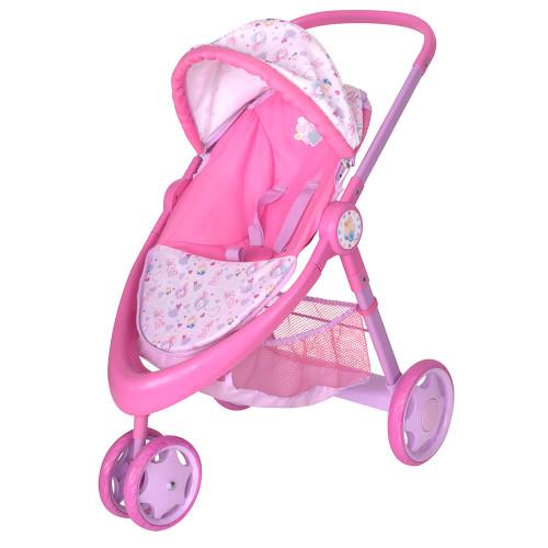 Baby Born 3W Pushchair