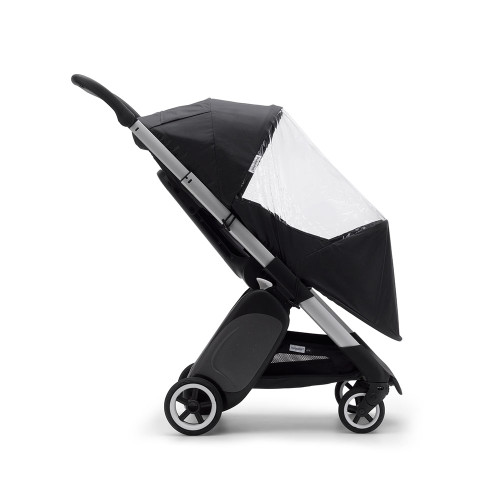 Bugaboo Ant Raincover - Black (stroller is not included)