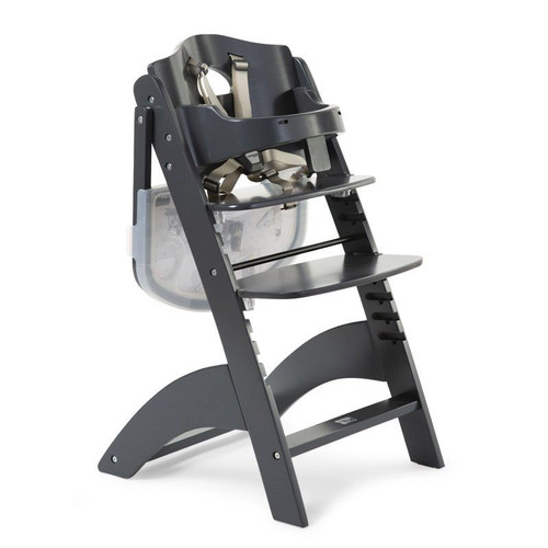 Childhome Lambda 3 Baby Grow Chair - Anthracite