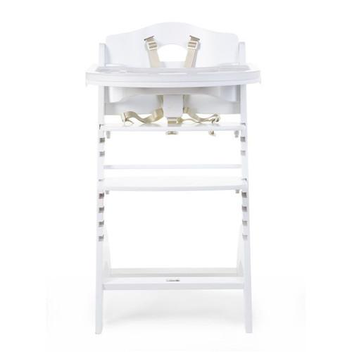 Childhome Lambda 3 Baby Grow Chair - White