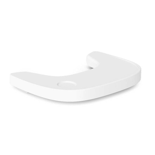 Childhome Evolu ABS Tray - White