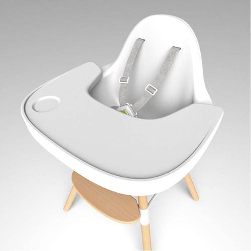 Childhome Evolu 2 ABS Tray - White