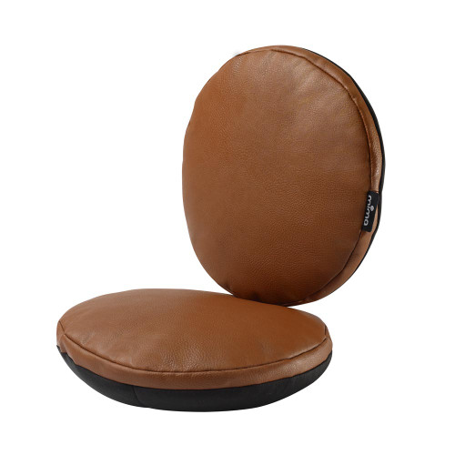 Mima Moon Junior Chair Cushions - Camel