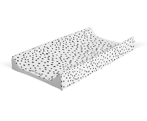 Mama Shack Wedge Changing Mat - Dalmatian Dot