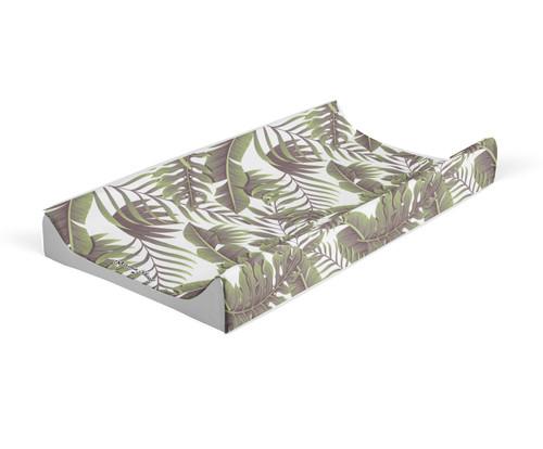 Mama Shack Wedge Changing Mat - Palm Print