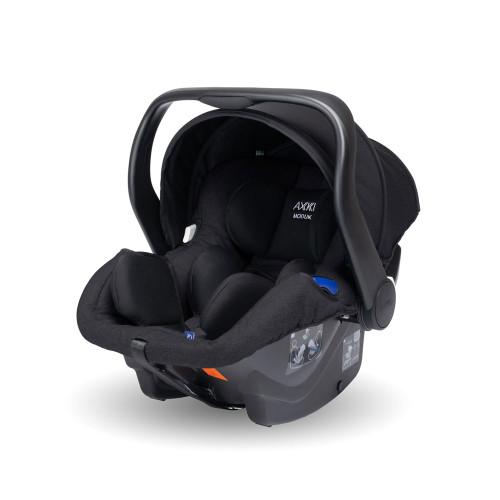 Axkid Modukid i-Size Infant Car Seat - Black