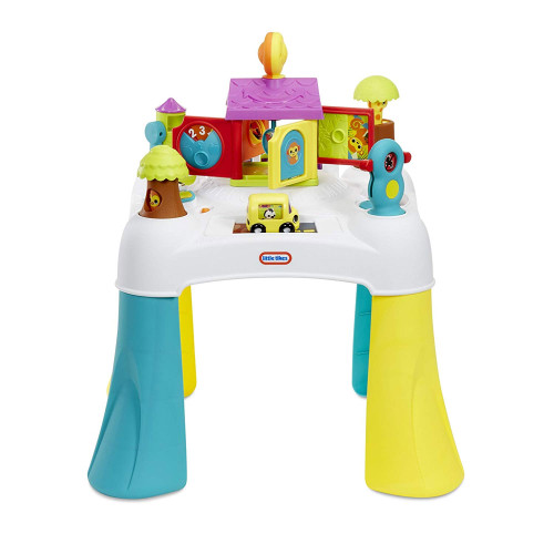 Little Tikes Switcharoo Activity Table