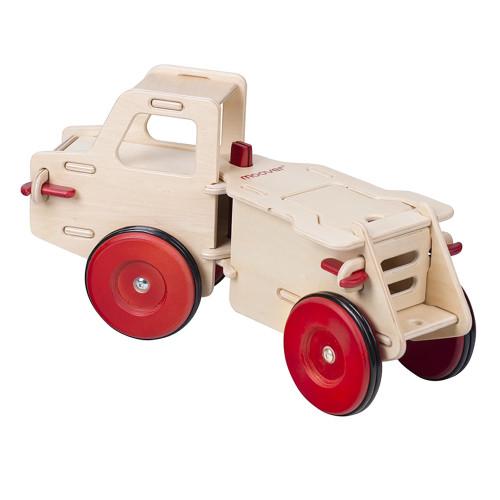 Moover Toys Dump Truck - Natural