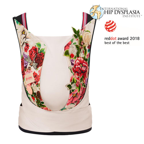 Cybex Yema Carrier - Spring Blossom Light