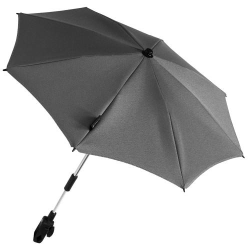 Venicci Carbo Parasol  - Natural Grey