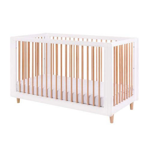 Tutti Bambini Siena 3 in 1 Cot Bed