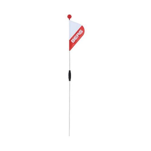 BERG Safety Flag XS