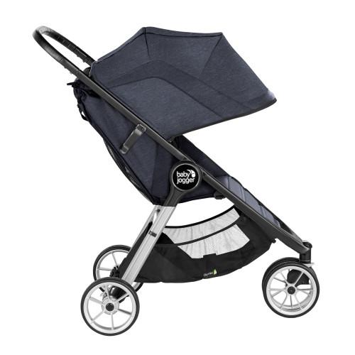 Baby Jogger City Mini 2 - Carbon