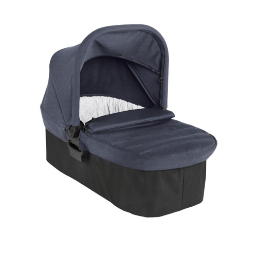 Baby Jogger City Mini 2/GT2 Carrycot - Carbon