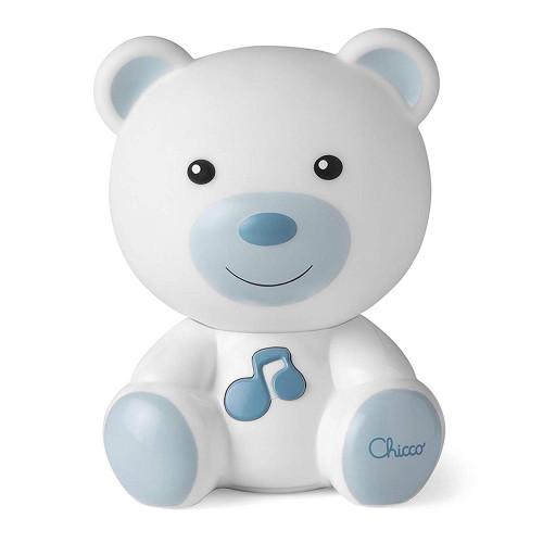 Chicco Dreamlight Bear - Blue
