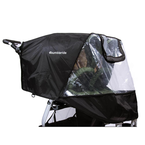Bumbleride Indie Twin Non-PVC Raincover