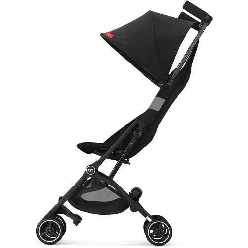 gb Pockit+ All-Terrain Stroller - Velvet Black
