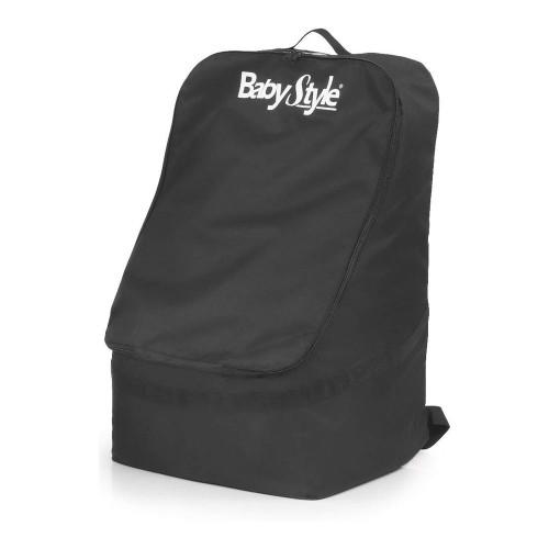 Babystyle Egg Travel Bag - Black