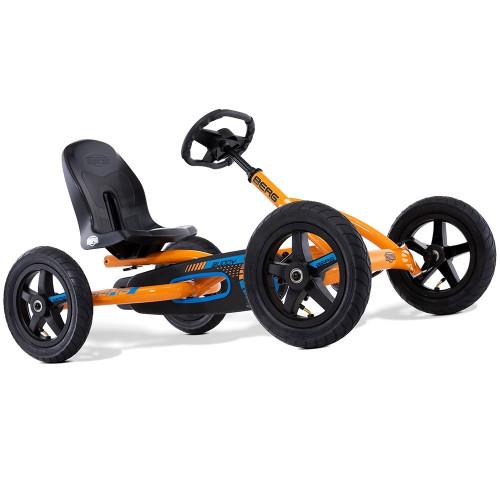 BERG Buddy Go-Kart - B-Orange