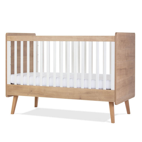 Silver Cross Westport Cot Bed