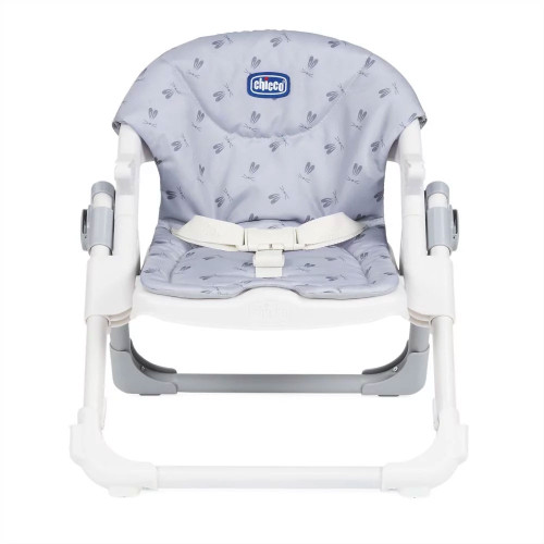 Chicco Chairy Booster Seat - Bunny (front)