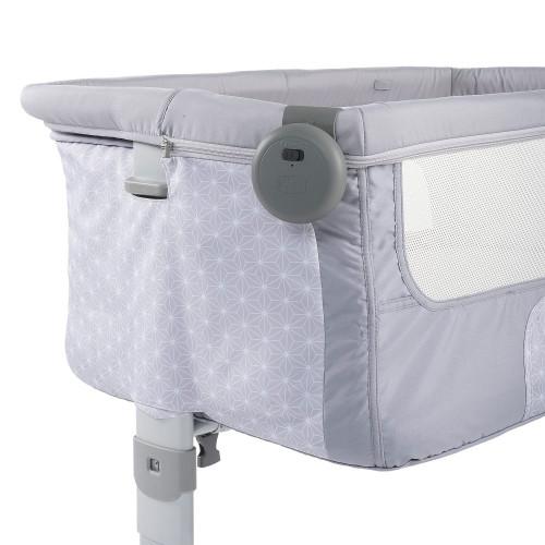 Chicco Vibration Box for Hug & Next 2 Me Crib