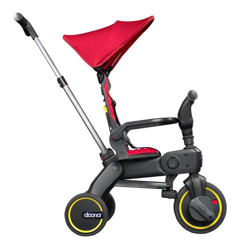 Doona Liki - Foldable Trike S1 Red