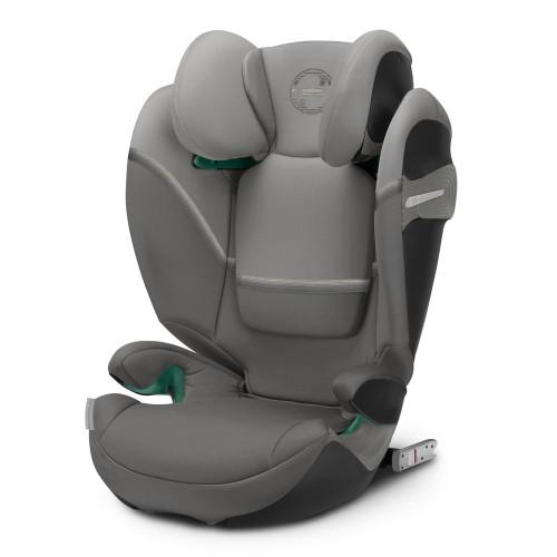 Cybex Solution S i-Fix - Soho Grey