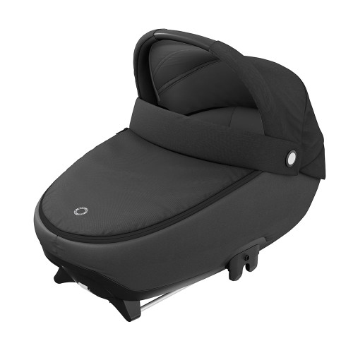 Maxi Cosi Jade Car Cot - Essential Black