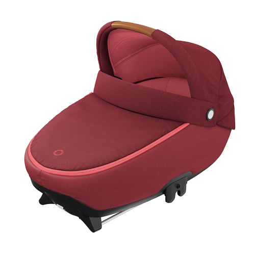 Maxi Cosi Jade Car Cot - Essential Red