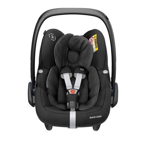 Maxi Cosi Pebble Pro - Essential Black