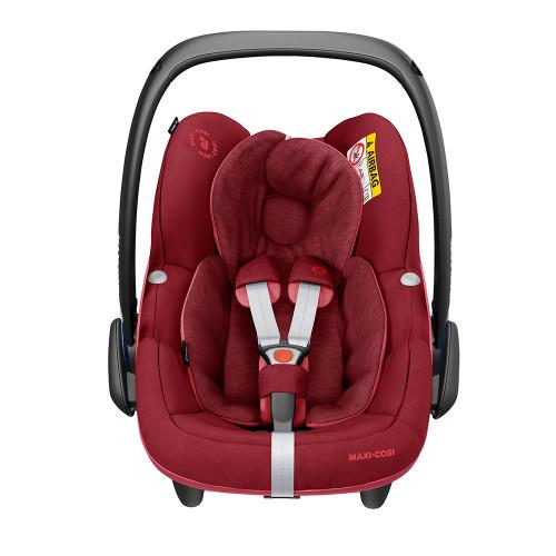 Maxi Cosi Pebble Pro - Essential Red